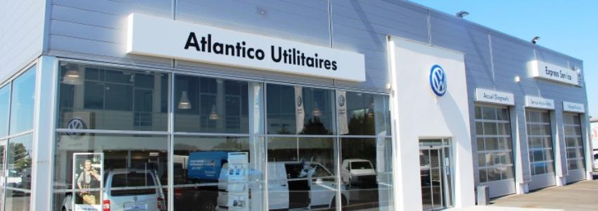 SEAT Essonne Atlantico Volkswagen Utilitaires # Volkswagen Sainte Genevieve Des Bois