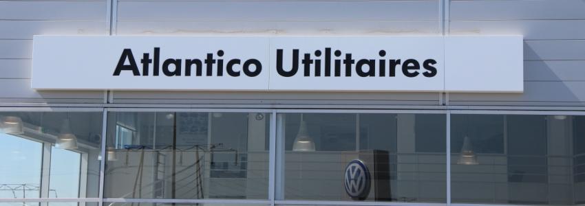 Volkswagen Ste Genevieve Des Bois - SEAT Essonne Atlantico Volkswagen Utilitaires